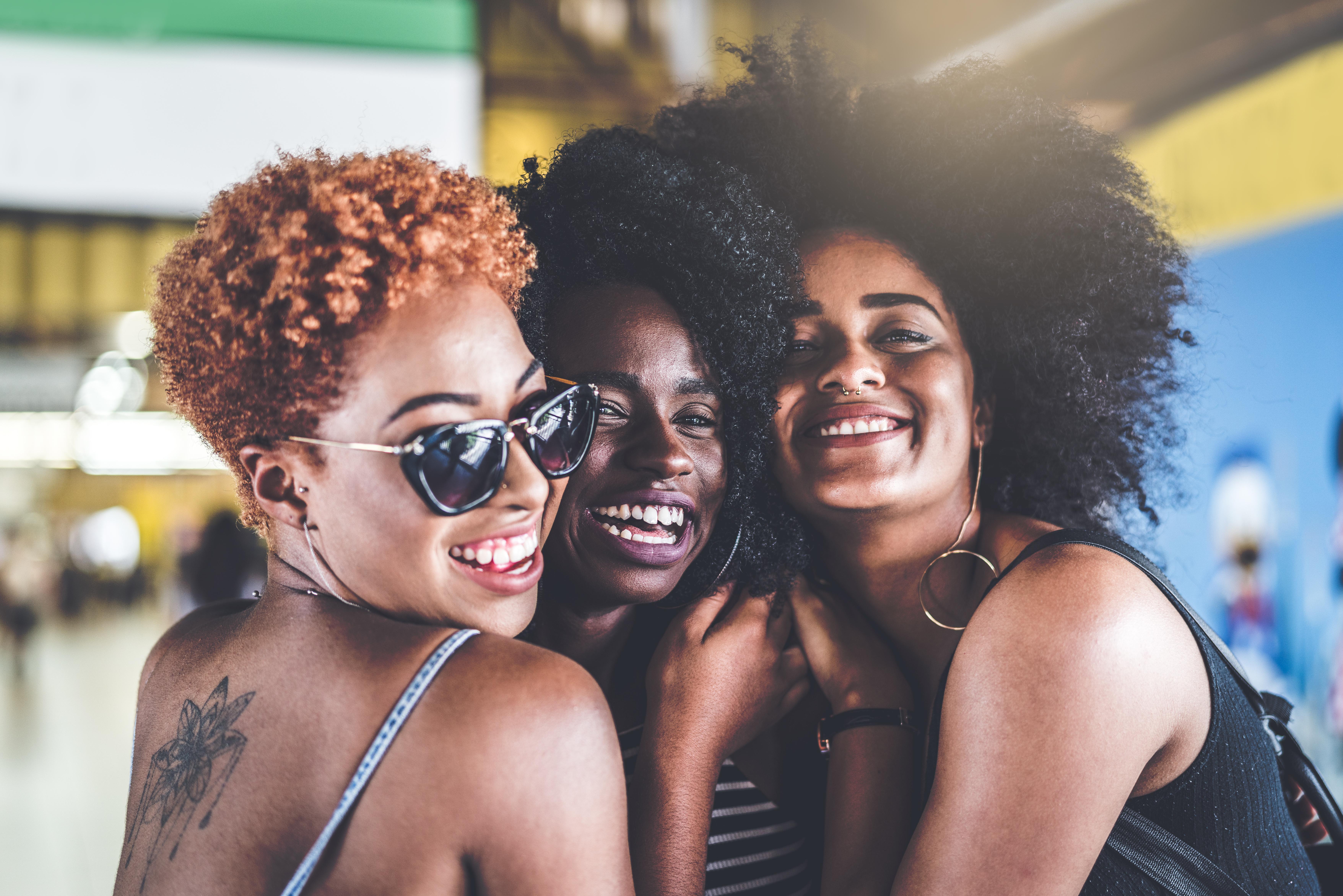 Black Girl Squad