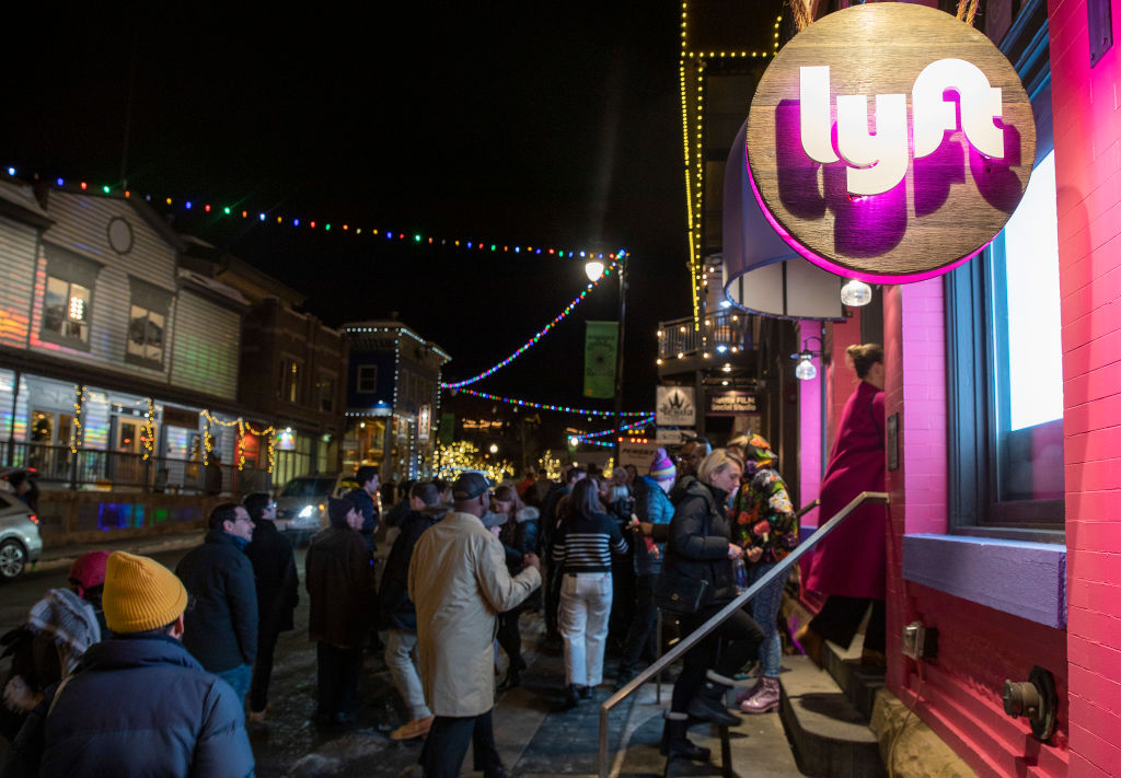 "Lyft Sundance '20 Kick Off Premiere Party Celebrating ""Summertime"" At The Lyft Lounge"