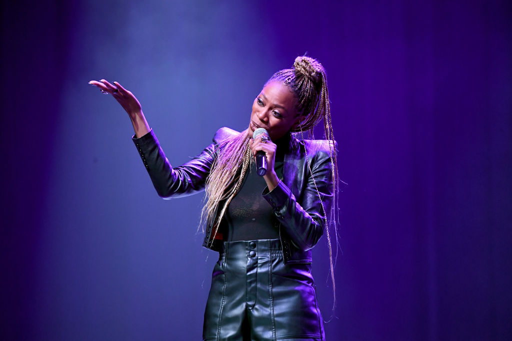 Yvonne Orji In Concert - Atlanta, GA