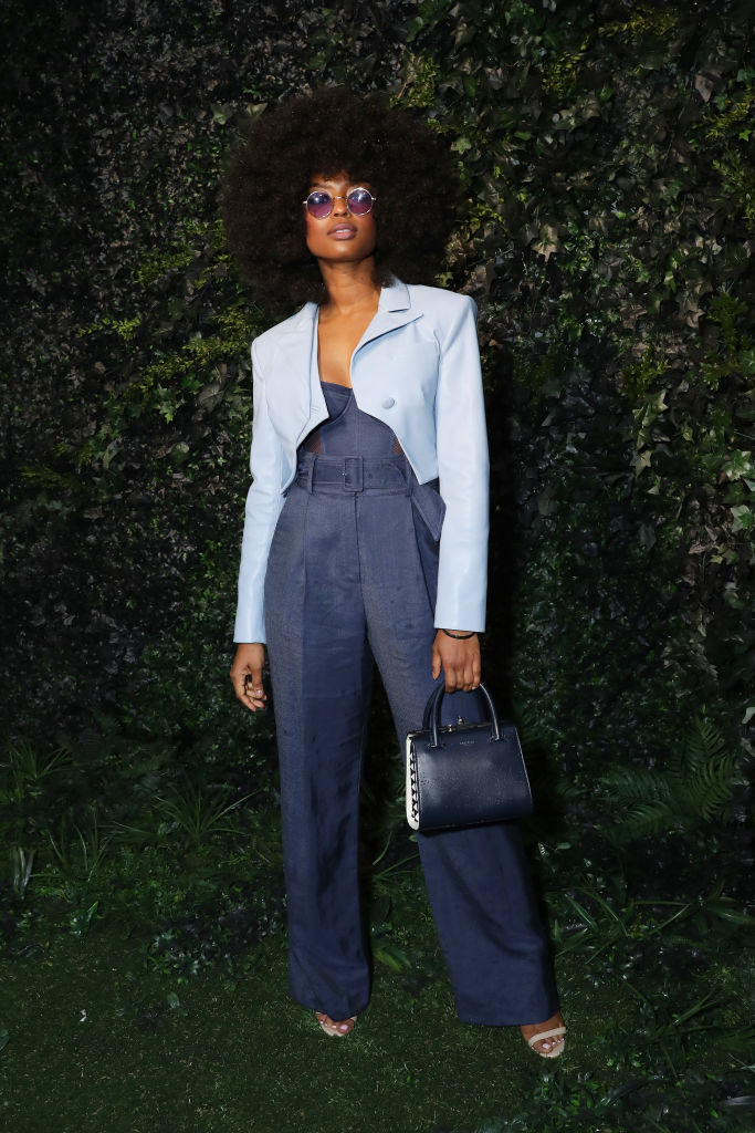 alice + olivia by Stacey Bendet Fall 2020 Presentation