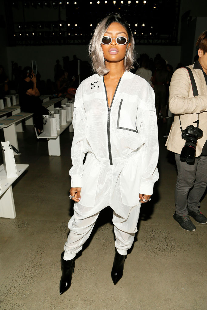 Concept Korea - Front Row - September 2019 - New York Fashion Week: The Shows