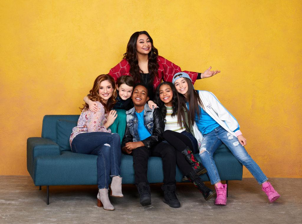 "Disney Channel's ""Raven's Home"" - Season Three"