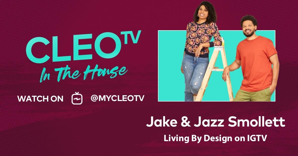 Living By Design on IGTV