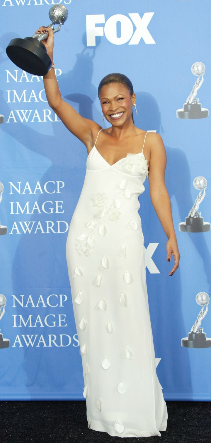 35th Annual NAACP Image Awards (2004)
