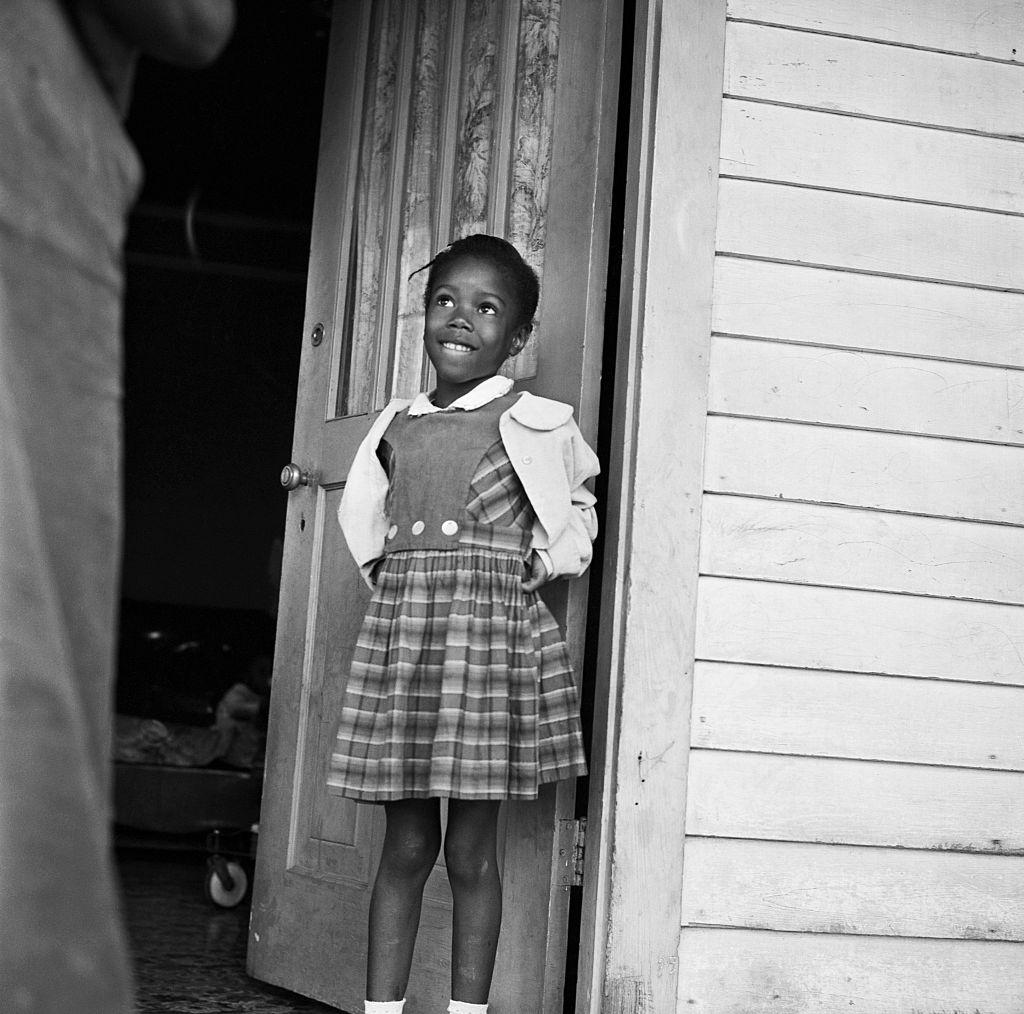 Ruby Nell Bridges