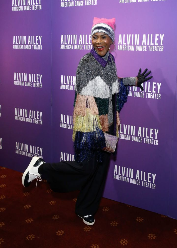 ALVIN AILEY'S OPENING NIGHT GALA, 2017