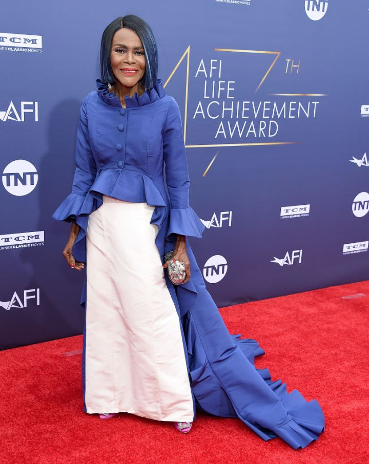 THE AMERICAN FILM INSTITUTE'S 47TH LIFE ACHIEVEMENT AWARD GALA, 2019
