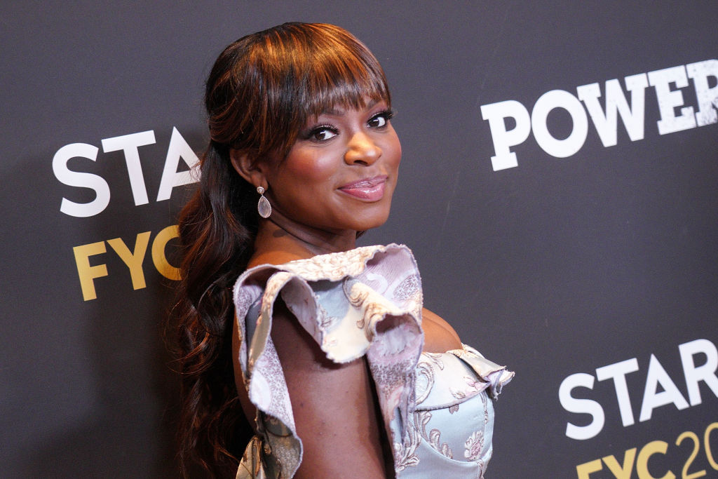 """For Your Consideration Event For Starz's """"Power"""" - Arrivals"""