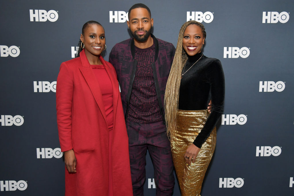 "Lowkey ""Insecure"" Dinner presented by Our Stories to Tell"