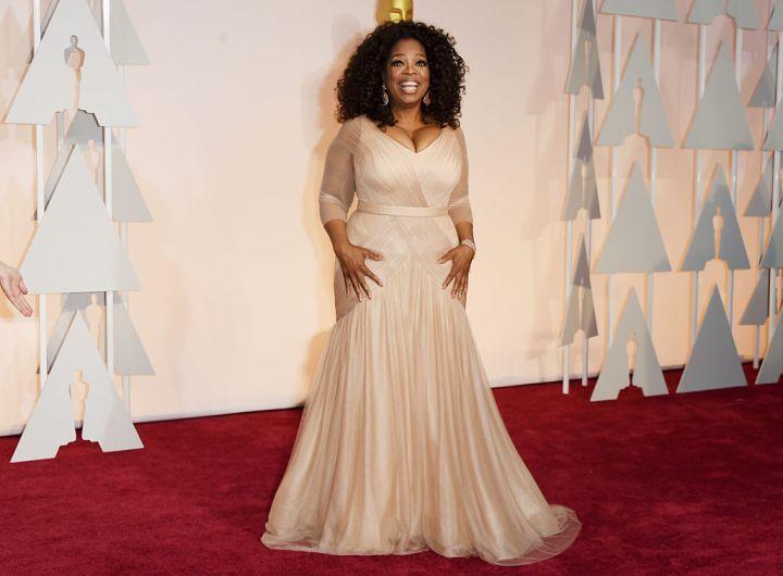 87th Annual Academy Awards (2015)