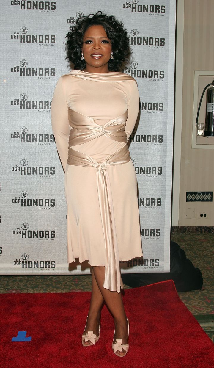 5th Annual Directors Guild of America Honors (2004)