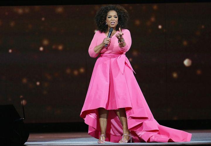 An Evening With Oprah (2015)