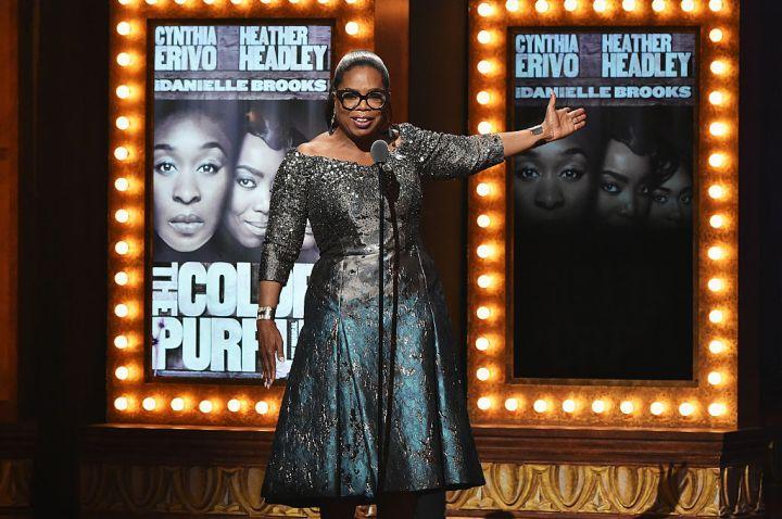 70th Annual Tony Awards (2016)