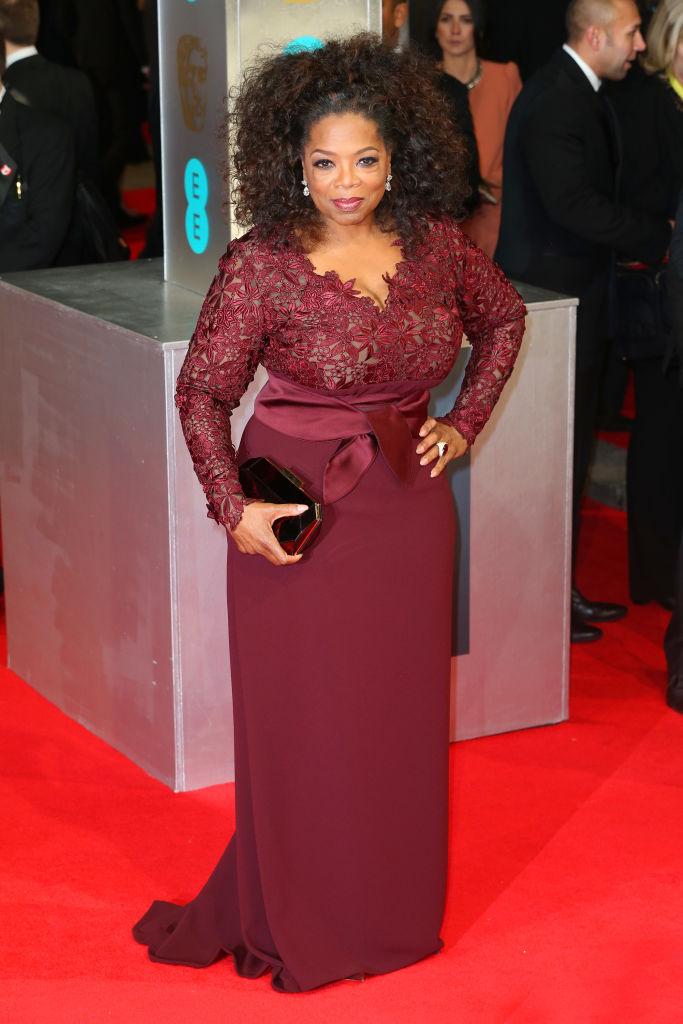 EE British Academy Film Awards (2014)