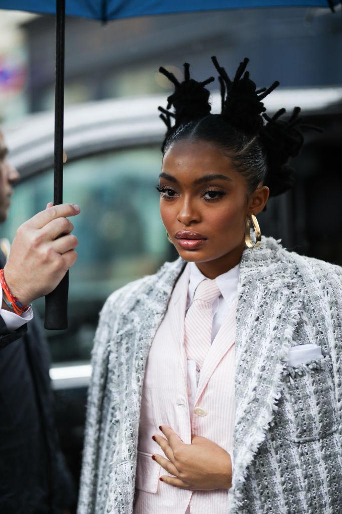 Paris Fashion Week - Womenswear Fall/Winter 2020/2021
