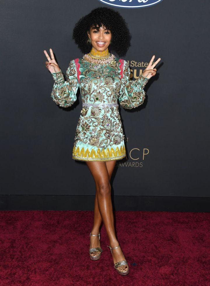 51st NAACP Image Awards, 2020