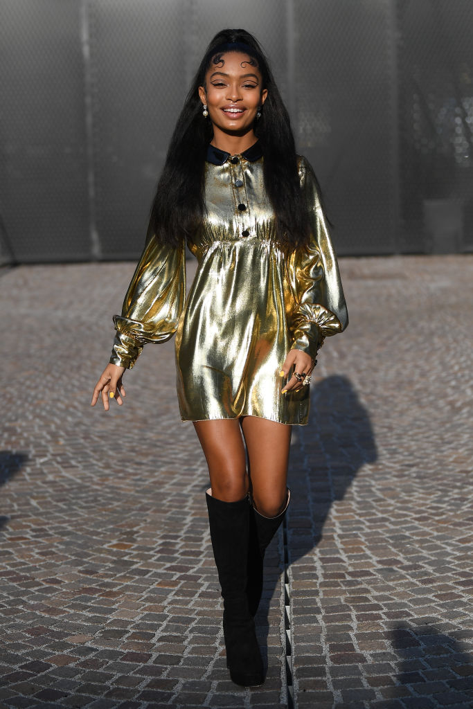 Gucci, Milan Fashion Week Fall/Winter 2020-2021