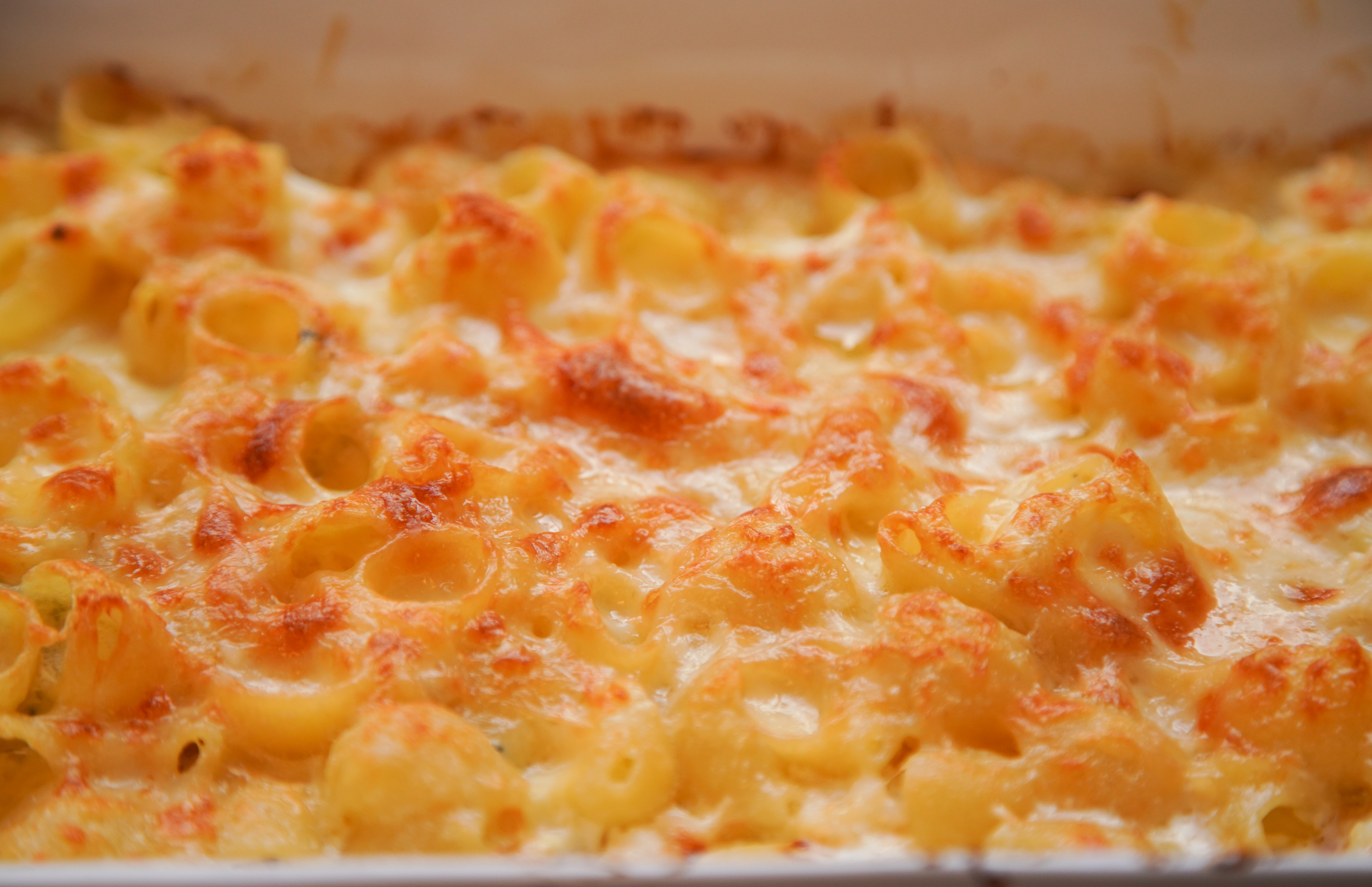 Just Eats with Chef JJ 307 Mac & Cheese Images