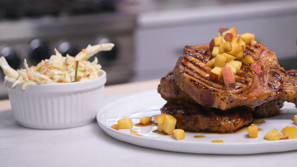 New Soul Kitchen Remix 109 Pork Chop Photos