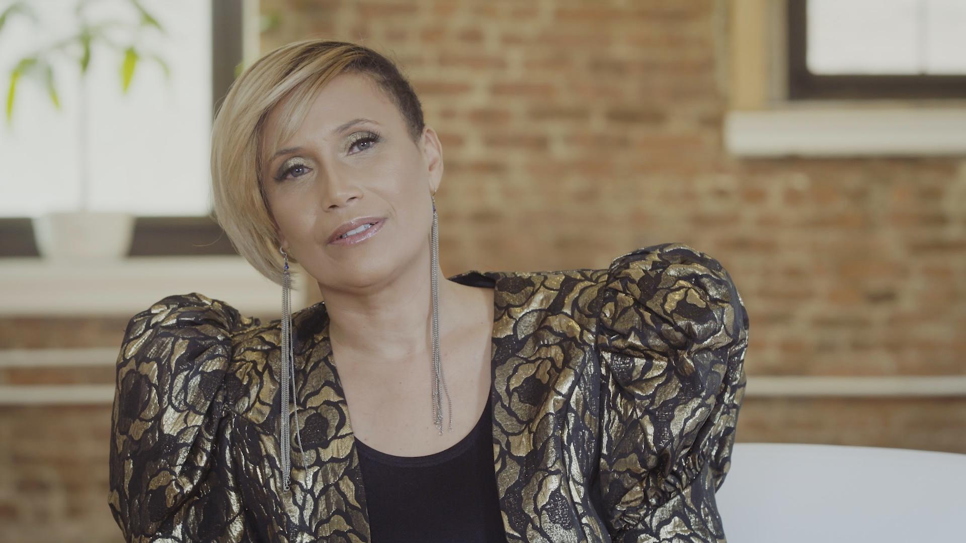 CLEO Speaks, Denee Baptiste, Anita Kopacz