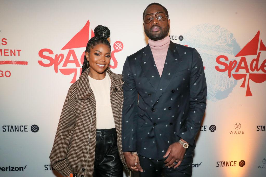 Stance Spades At NBA All-Star 2020